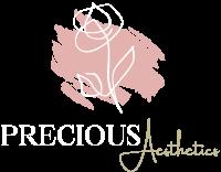 Precious Aesthetics • Lash Extensions & Non-Surgical Lip Filler in Ventura, Oxnard, Santa Paula & Fillmore Logo