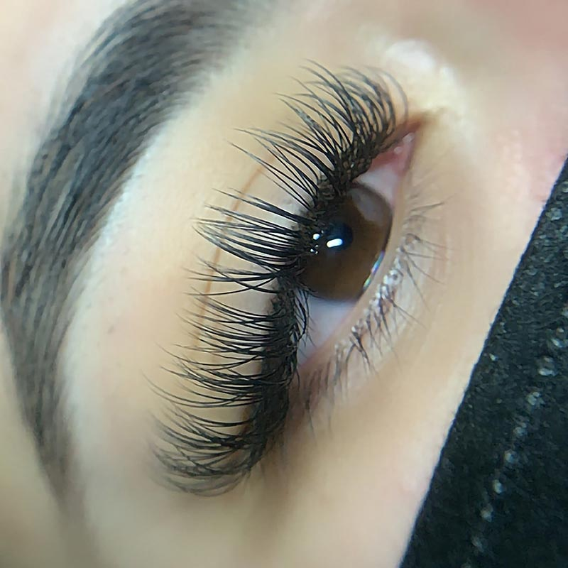 lash-style-Classic-extensions