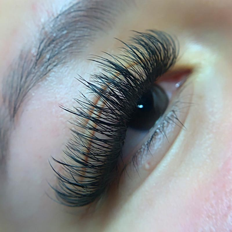 lash-style-Hybrid-extensions